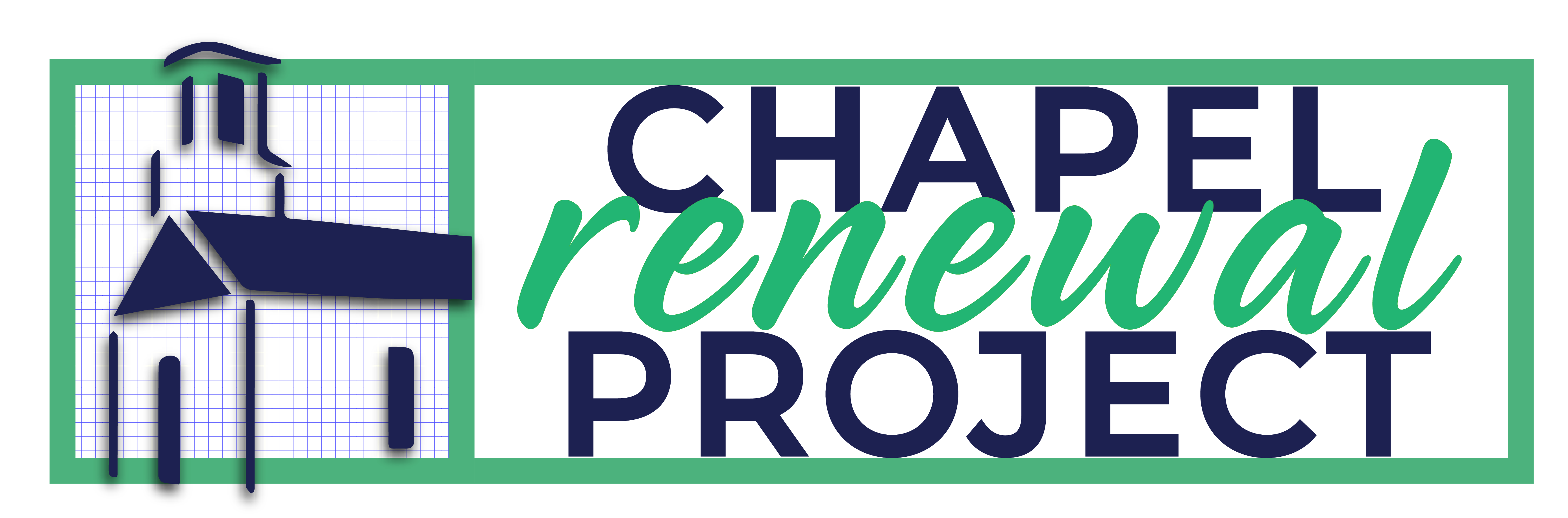 chapel renewal project logo
